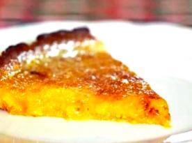 torta marmellata arancia
