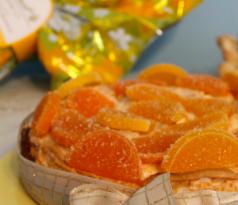 meringa arancia