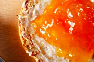 marmellata mandarini cinesi
