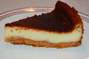 torta robiola
