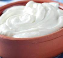 yogurt turco