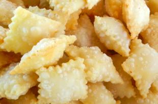 ravioli dolci sardi