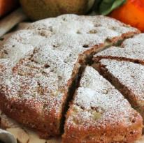 ricetta pere e mandarini