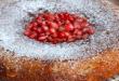torta melograno
