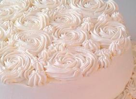 torta panna montata