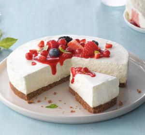 cheesecake philadelphia