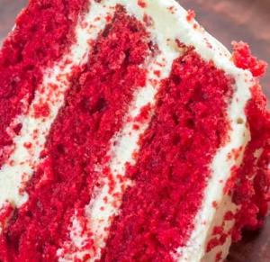 Ricetta Americana Red Velvet.Red Velvet Cake I Segreti Della Ricetta Americana Troppo Dolce