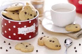 biscotti a goccia