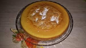 Ricetta della torta ai fiori di arancio