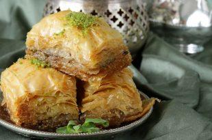 Baklava, la ricetta