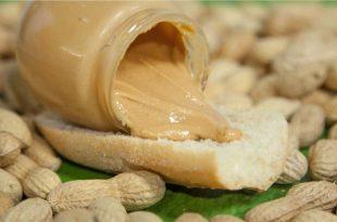 La ricetta del burro di arachidi
