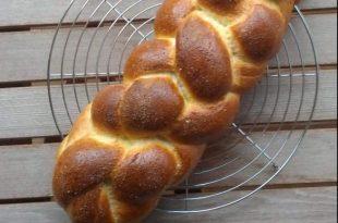 Pane dolce, la ricetta