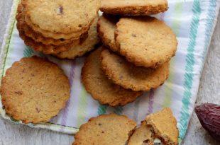 Biscotti senza zuccheri aggiunti: la ricetta