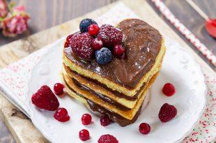 3 ricette pancake per chi ha intolleranze