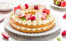 crean tart primavera