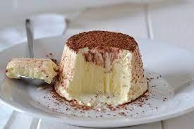 dessert freschi e cremosi