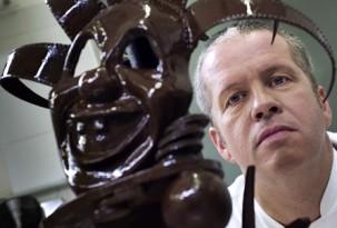 Una guida al cioccolato Knam