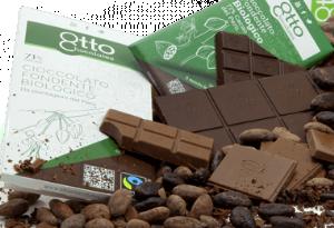 Cioccolato biologico le marche che lo offrono