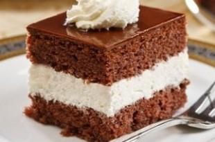 ricetta torta kinder pinguì