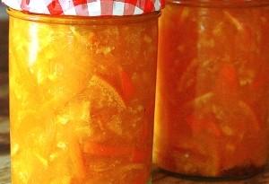 Marmellata di arance al profumo di Calabria