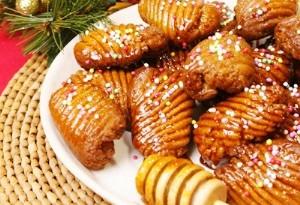Turdilli calabresi, i dolci fritti di Natale