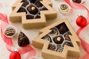 regali homemade al cioccolato