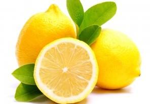 limone buccia candita