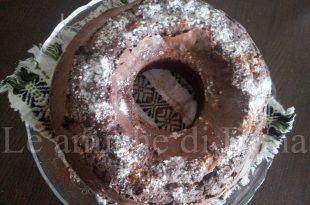 Torta cioccolato, peperoncino e paprika