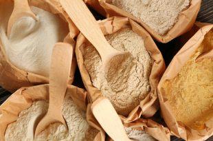 Farina forte o farina debole per i dolci?