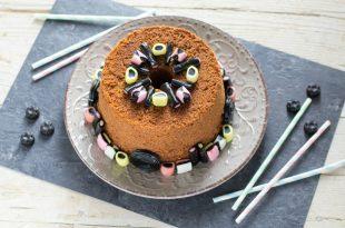 Plumcake alla liquirizia: la ricetta
