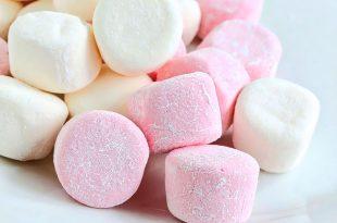 Marshmallow bianchi: la ricetta da fare in casa