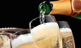 champagne va bene per dolci?