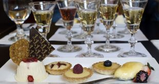 vini dolci dessert